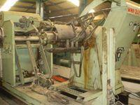 1986 Aida LFS 60E Uncoiler Leve