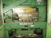 Bruderer BSTA-41 41T High Speed