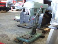 Yoshida YBD-450 450mm Upright D