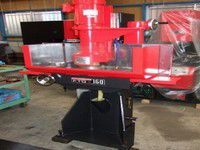 1988 Amada FTG-160 Mold Polishi