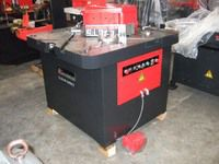 1991 Amada CSW-250 Notching Mac