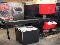 Amada SP-30 30T Set Press