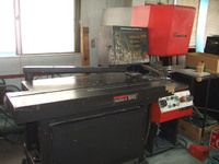 1989 Amada SP-30II 30T Set Pres