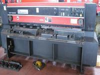 1989 Amada DCT-2045 2.0m Mechan