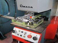 1985 Amada SP-30 30T Set Press