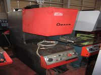 1988 Amada SP-30II 30T Set Pres