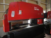 1986 Amada RG-100S 2.5m Hydraul