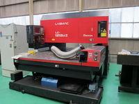 1997 Amada LC-1212αII Laser Cut
