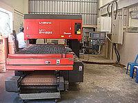Amada LCV-2412βII Laser Cutter