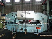 1988 Amada COMA-557 Turret Punc