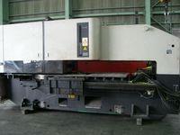 1993 Amada APELIOII-357V Laser