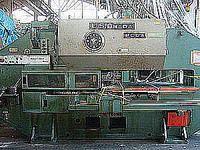 1981 Amada PEGA-344 (H) Turret