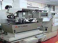 Mitsubishi Denki WC4 Wire EDM