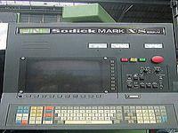 Used Sodick A-350SS