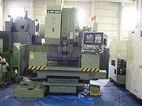 1992 Okuma MC-40VA Vertical Mac