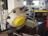1986 Fanuc DV Vertical Machinin