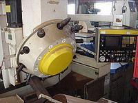 Used 1986 Fanuc DV V