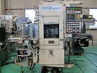 1989 Shoun MV-5 CNC Lathe