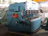 Amada RG-35S 1.2m Hydraulic Pre
