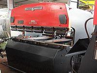 1976 Amada RG-35S 1.2m Hydrauli