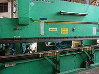 1988 Komatsu PHS-110x500 5.0m H