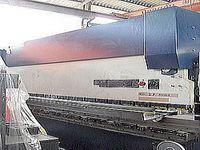 1991 Komatsu PHS-110x400 4.0m H