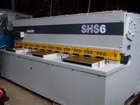 1989 Komatsu SHS-6 310 3.1m Hyd