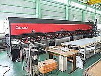 Used 1994 Amada - V