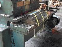 Amada M-1232 1.2m Mechanical Sh
