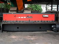Amada M-4045 4.0m Mechanical Sh
