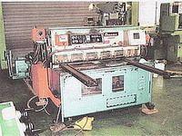 1981 Amada S-1232 1.2m Hydrauli