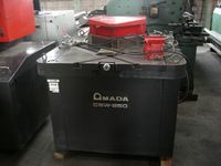 1990 Amada CSW-250 Notching Mac