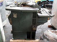 Amada CSW-220 Notching Machine