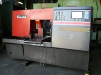 Used 2000 Amada HFA-