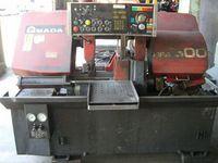 1988 Amada HFA-300 300mm Band S