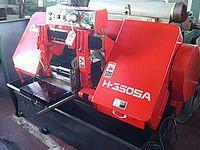 1997 Amada H-350SA 350mm Band S