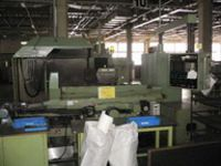 1986 Okamoto CNC-63 CNC Surface