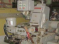 Chubu CG-100 Centerless Grinder