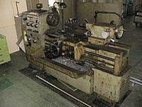 Used 1968 Ikegai EC-