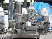 Yoshida YR-D1050 1050mm Radial