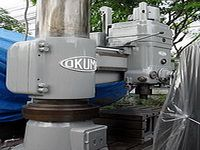 Used Okuma DRA-J1250