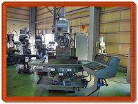 Hamai MAC-70N CNC Vertical Mill