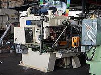 Amada TP-25CX 25T Press