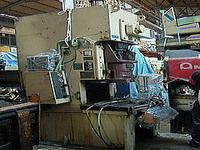 Used Amada TP-60CX 6