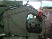 Amano VS-3000 Dust Extractor