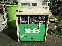 Used Daihen 300 TIG