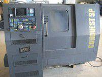 1990 Hardinge 42 SP CNC Lathe