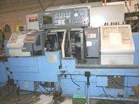 1999 Mazak FUSION 640T CNC Lath