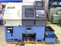 1997 Mazak QT-10 CNC Lathe