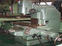 Kansai KV-1H Vertical Miller